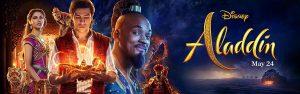 فیلم علاءالدین 2019 | Aladdin 2019