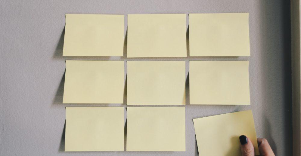 مشکل بزرگ آدمی: برنامهریزی