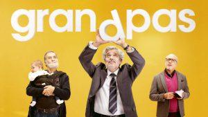 فیلم پدربزرگ ها